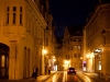 Augsburg at night