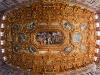 Fisheye ceiling