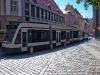 German streetcars