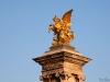 Pont Alexandre III Sculpture 2
