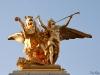 Pont Alexandre III Sculpture 3