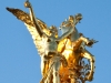 Pont Alexandre III Sculpture 4