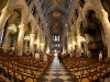 Fisheye: Notre Dame Cathedral