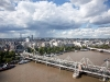 London from the Eye 3