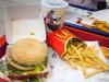 Czech McDonald's