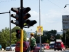 Traffic Light: Bulgaria