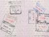 Passport Page