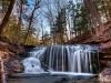 Weaver's Creak Falls