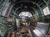 Inside the Lancaster