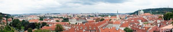Prague Panorama 2