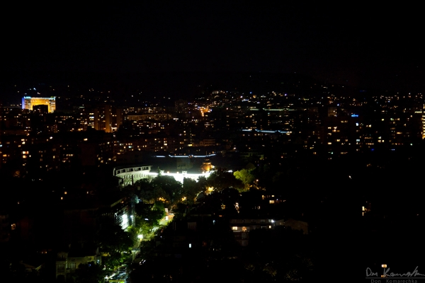 A view of Varna