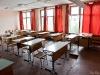 Bulgarian classroom