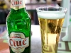 Romanian Beer: Cuic