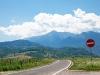 Brashov roadside