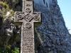 Memorial at Bran