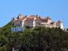 Rashnov Castle