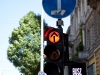 Hungarian Traffic Light