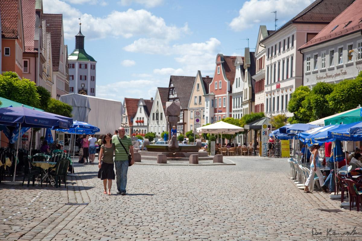 Single günzburg