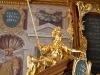 Golden Room Statue