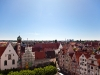 Augsburg from City Hall