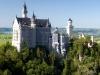 Neuschwanstein Castle Vertical