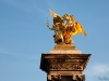 Pont Alexandre III Sculpture