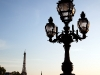 Paris Streetlight