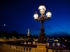 Paris Streetlight Redux