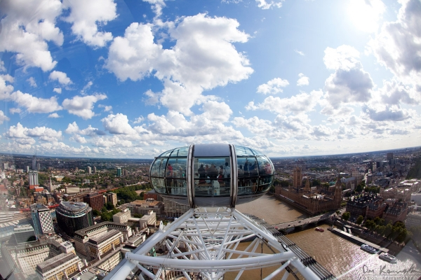 London (fish) Eye
