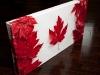Maple Leaf Flag Giveaway