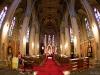 Fisheye: St. Ludmila Church