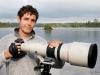 Portrait of a Nature Photographer