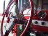 Thunderbird steering