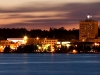 Barrie at Night