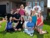 Enns Family