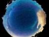 8mm Fisheye Sky
