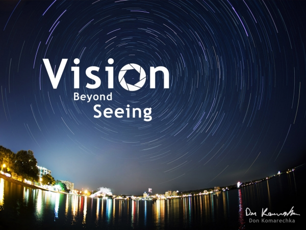 Vision Beyond Seeing