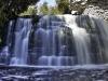 Jones Falls - the full falls