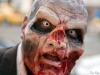 Zombie Close-up